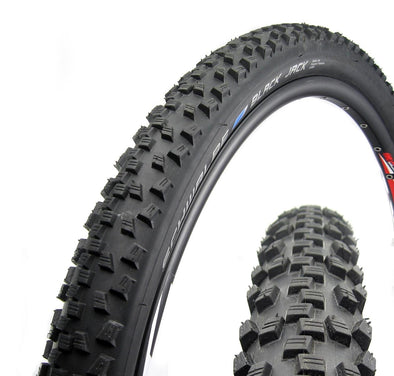 "Sewable Black Jack 12"" Tires are the ultimate upgrade for any balance bike"