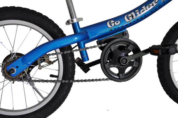 Pedal Assembly for Go Glider -  - Tikes Bikes - 1