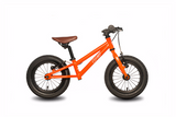 "Cleary Bikes Starfish 12"" Balance Bike - Very Orange - Tikes Bikes - 1"