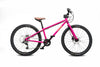 "Cleary Bikes Meerkat 24"" Kid's Bicycle - Sorta Pink - Tikes Bikes - 5"