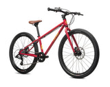 "Cleary Bikes Meerkat 24"" Kid's Bicycle - Red - Tikes Bikes - 3"