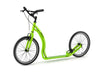 Yedoo Dragstr Scooter Green