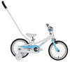 "ByK E-250 14"" Sky Blue Kids Bicycle"