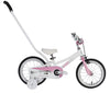 "ByK E-250 14"" Pretty Pink Kids Bicycle"