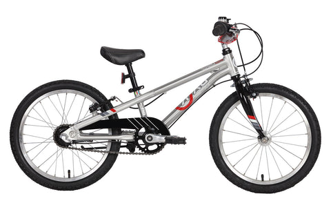 "ByK E-350x3i MTR 18"" Kid's Bicycle"