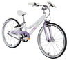 "ByK E-450 20"" Lilac Haze Kid's Bicycle"