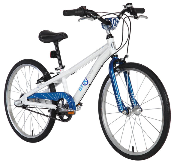 "ByK E-450x3i 20"" Dark Blue Kid's Bicycle"