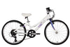 "ByK E-450x8 20"" Steel Purple Kid's Bicycle"