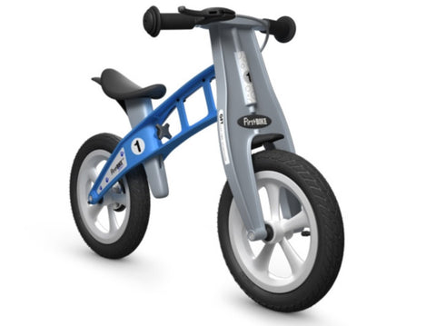 FirstBIKE Street Bike -  - Tikes Bikes - 2