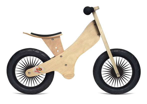Kinderfeets Retro Natural Balance Bike