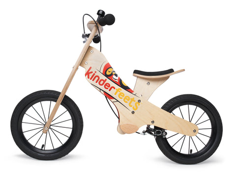 Kinderfeet Super Extra Large Balance Bike