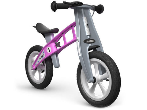 FirstBIKE Street Bike -  - Tikes Bikes - 6