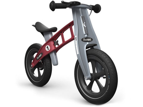 FirstBIKE Racing Bike -  - Tikes Bikes - 2