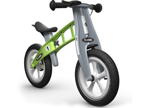 FirstBIKE Racing Bike -  - Tikes Bikes - 4