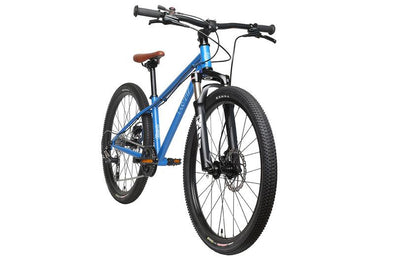 "Cleary Bikes Meerkat 24"" Suspension Fork Kid's Bicycle"