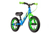 "Muna 12"" Balance Bike in Blue-Tikes Bikes"