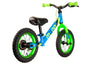 "Muna 12"" Balance Bike in Blue- Tikes Bikes"