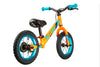 "Muna 12"" Balance Bike in Orange - Tikes Bikes"