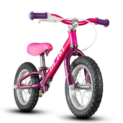 "2018 GLO Alloy 12"" Balance Bike by MUNA"