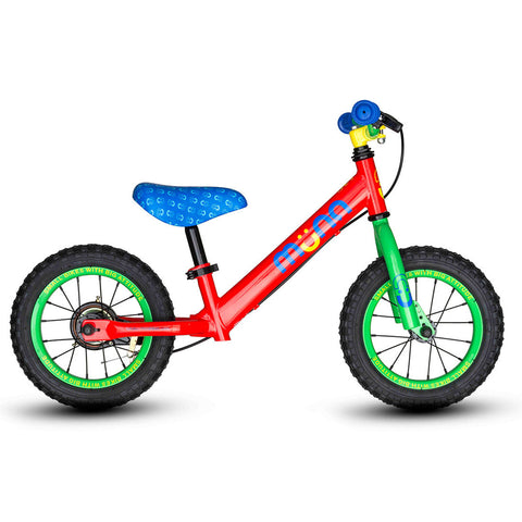 "2018 RGB 12"" Balance Bike by MUNA"