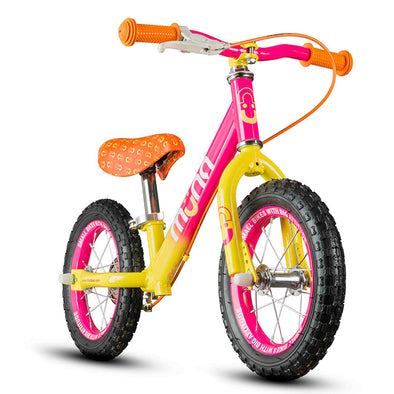 "2018 Zing 12"" Balance Bike by MUNA"