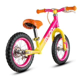 "(Pre-Order) The Zing 12"" Balance Bike by MUNA"