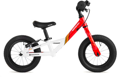 "FreeWheel MST 12"" Balance Bike by Saracen"