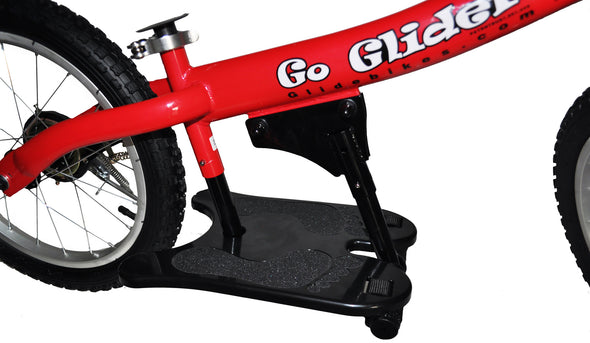 Foot Board Assembly for Go Glider -  - Tikes Bikes - 1