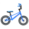 Blue BMX Balance Bike, Tikes Bikes, Kiddimotto
