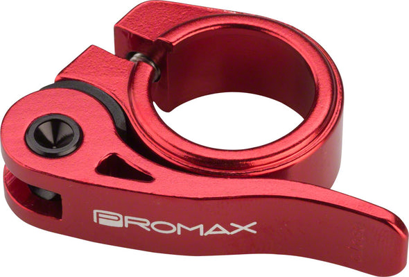 Promax QR-1 Quick Release Seat Clamp 25.4mm