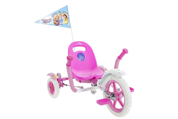 Mobo Tot Disney Princess Three Wheeled Cruiser Tricycle