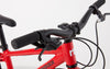 2020 Ridgeback Dimension 20-Inch Kids Bike in Red - Tikes Bikes