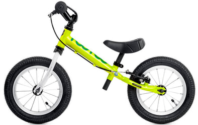 "TooToo 12"" Balance Bike in Green (Age 2-4)"