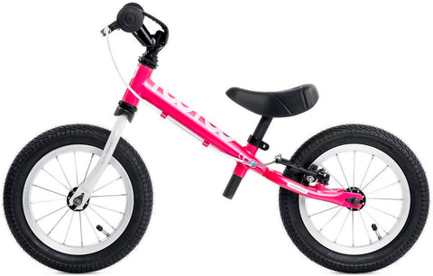 "TooToo 12"" Balance Bike in Magenta (Age 2-4)"