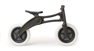Wishbone 2n1 Bike - Recycled Edition - 2n1 Recycled Edition - Tikes Bikes - 2