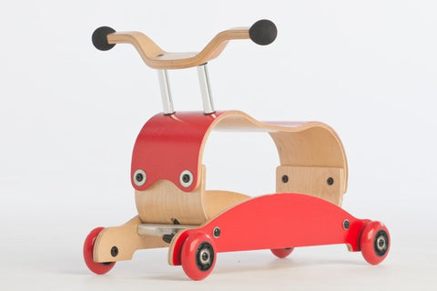 Wishbone Mini-Flip -  - Tikes Bikes - 1