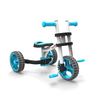 YBIKE Evolve 3-in-1 Trike to Bike - Blue - Tikes Bikes - 1