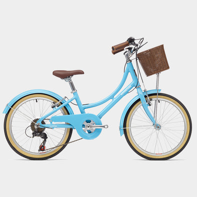 "Bluebell 20"" Traditional Girl's Bicycle By Adventure UK"