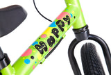 Yedoo TooToo (V1) Limited Edition Designs -  - Tikes Bikes - 10