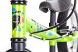 Yedoo TooToo (V1) Limited Edition Designs -  - Tikes Bikes - 11