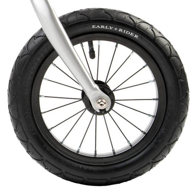 "Original 12"" Balance Bike Tire for Early Rider Alley Runner"