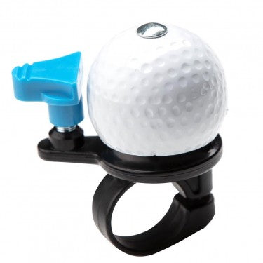 Golf Ball Bicycle Bell