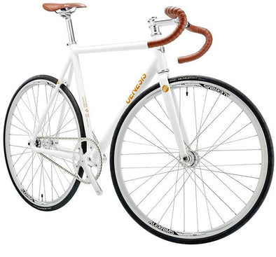 "Madison 26"" Kids Track Bike by Genesis"