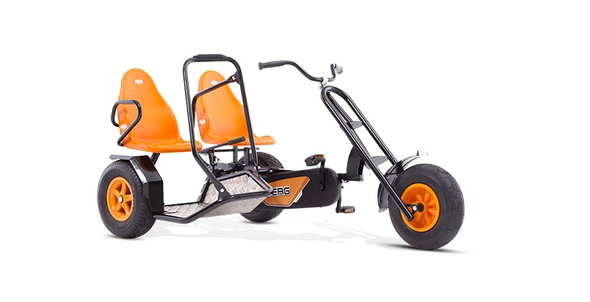 BERG Duo Chopper Pedal Kart
