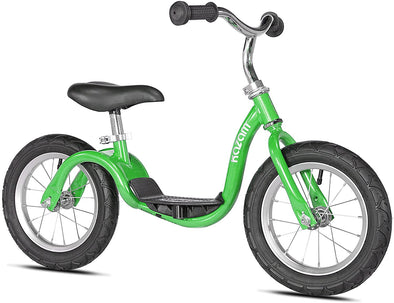 "Kazam 12"" Balance Bike (v2s) With Rubber Tires"