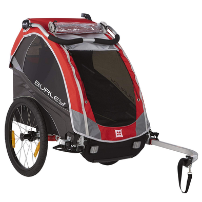 Burley Solo Kids Bike Trailer