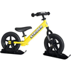 Strider Snow Ski Set for Balance Bikes