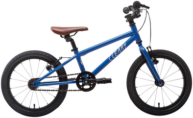 "Cleary Bikes Hedgehog 16"" Kid's Bicycle"