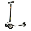 YBIKE GLX Pro 3-Wheel Kick Scooter -white