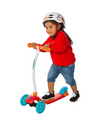 YBIKE Kids Cruze 3-Wheel Kick Scooter